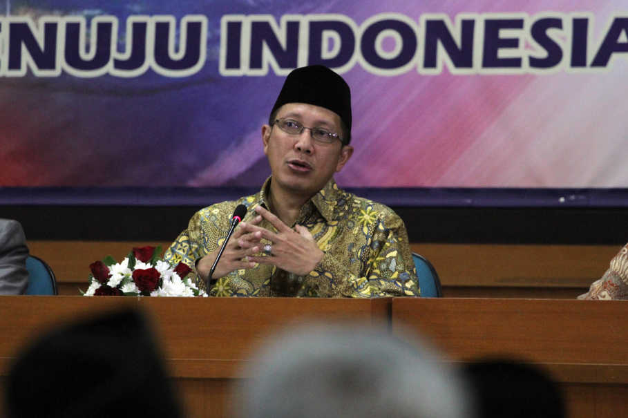 New Religious Affairs Minister Supports State Recognition of Baha'i Religion   Jakarta Globe