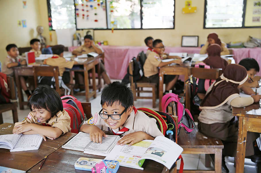Image result for Improving education quality in Indonesia is no easy task