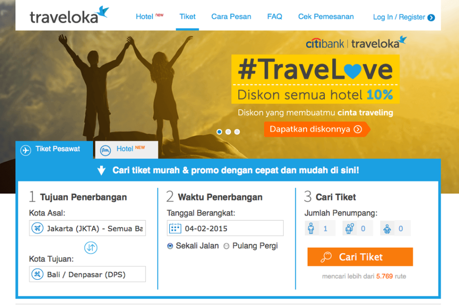 Online Travel Agents Welcome Rule On Ticket Sales I