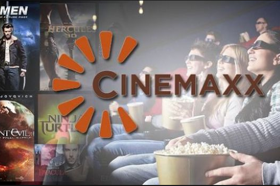 Mexico's Cinépolis Makes Strategic Investment in Lippo's Cinemaxx to Realize Growth Potential