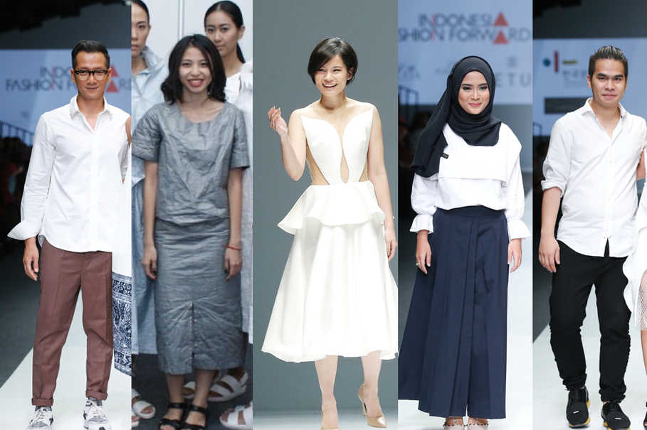 5 most notable indonesian fashion designers of 2015 jakarta globe 5 most notable indonesian fashion designers of 2015 stopboris Image collections