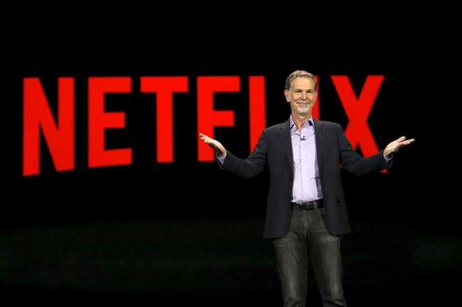 netflix article Netflix was founded on august 29, 1997, in scotts valley, california, by marc randolph and reed hastingsrandolph worked as a marketing director for hastings' company, pure atria.