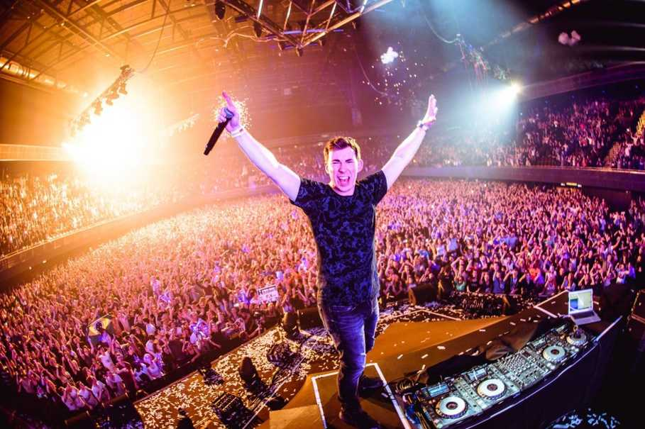 Dj hardwell to rouse jakarta crowd this april jakarta globe dj hardwell to rouse jakarta crowd this april thecheapjerseys Gallery