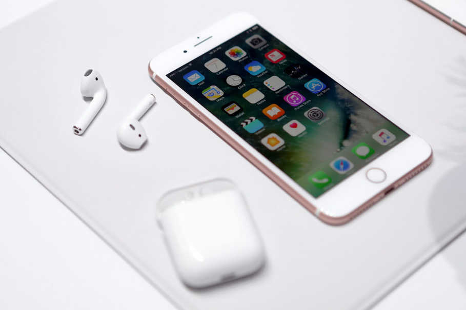 new iphone price price of new iphone 7 in indonesia will be among highest 9132