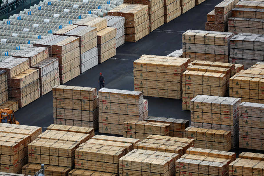 EU Markets Open Doors to Indonesian Timber : indonesian doors - pezcame.com