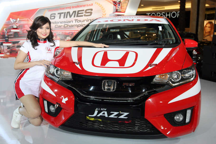 HONDA TO INVEST $360M IN INDONESIA BY 2022