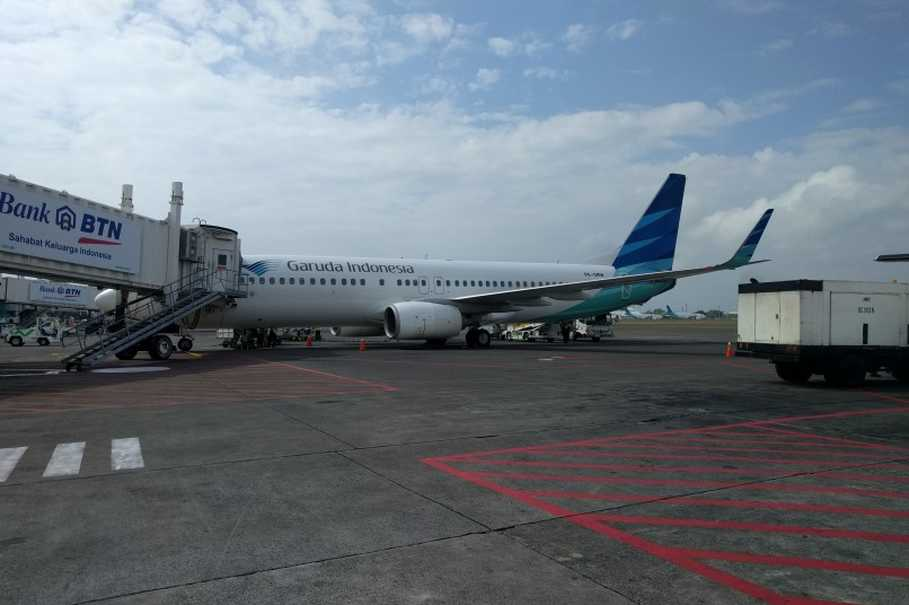 Garuda Indonesia Expects to Make Profit in 2018: CEO