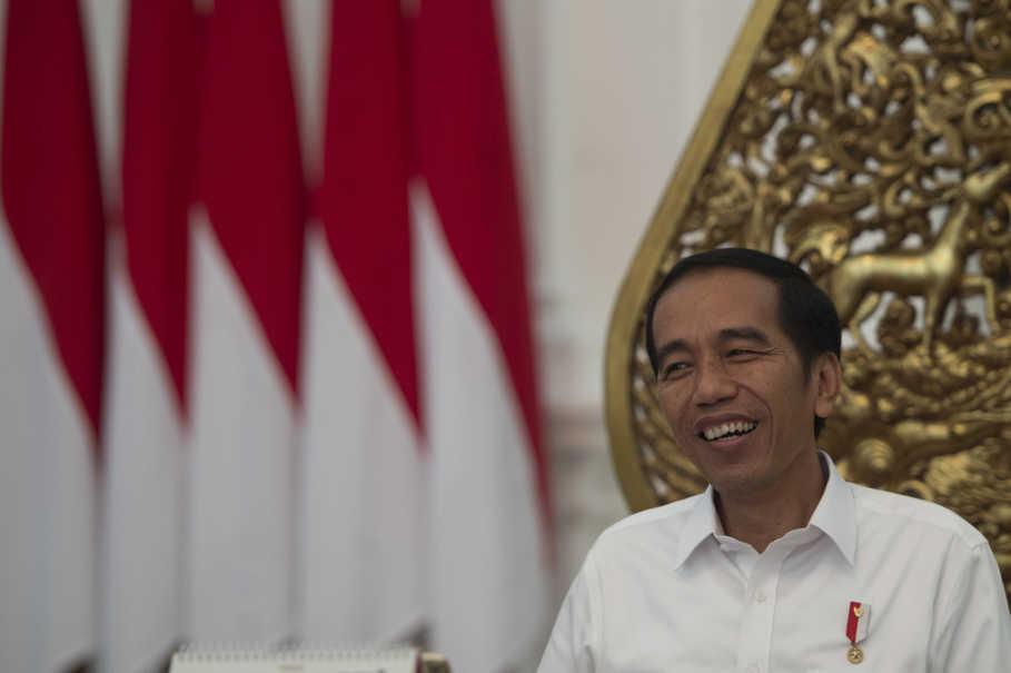 Jokowi visits subcontinent to boost relations with south asian jokowi visits subcontinent to boost relations with south asian countries reheart Images