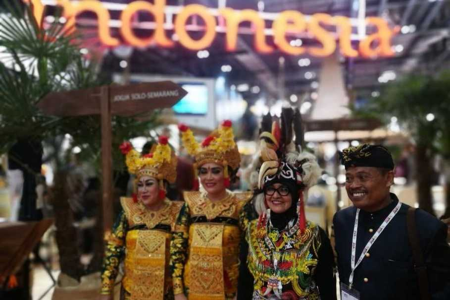 importance of festivals in promotion of tourism The importance of tourism research examples of research in tourism in the czech republic and points out to the necessity of further destination promotion.