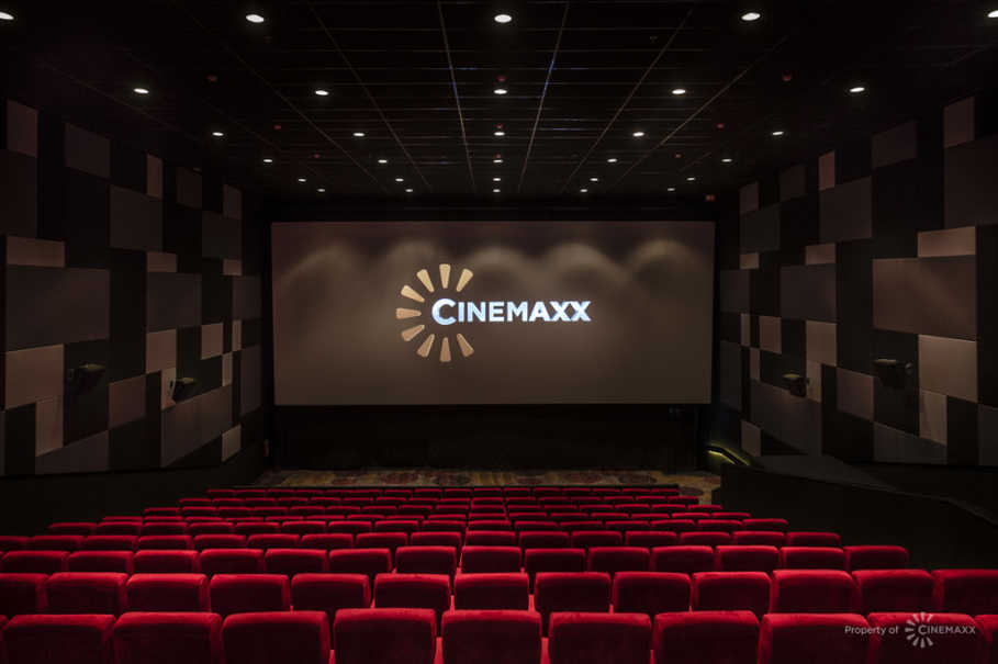 Cinemaxxs 40th theater opens in ketapang west kalimantan jakarta cinemaxxs 40th theater opens in ketapang west kalimantan stopboris Choice Image