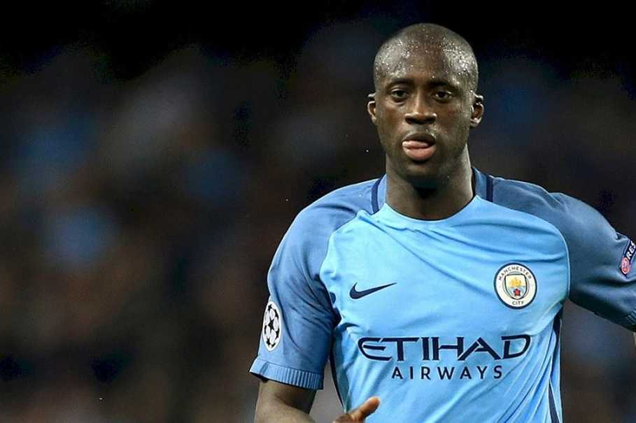 Is Yaya Toure Leaving Man City