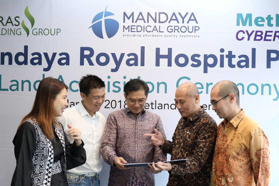 Kendall Court Investing $55m in Indonesian Company's Hospital Expansion