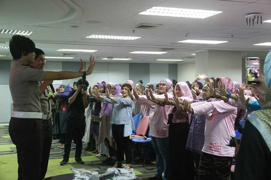 Indonesian Startup Queenrides Uses Road Safety to Drive Womens Empowerment