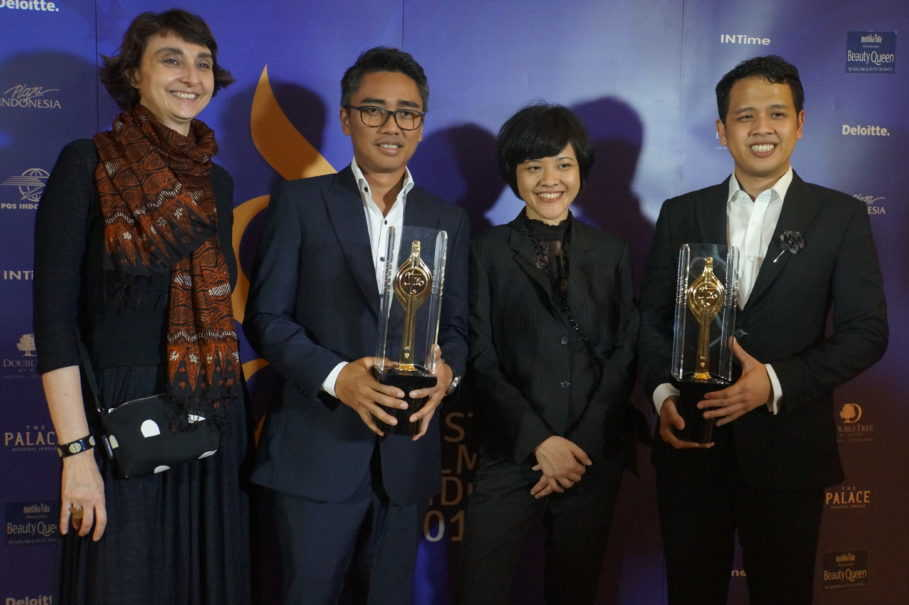 'Marlina the Murderer in Four Acts' Makes History at Indonesian Film Festival 2018