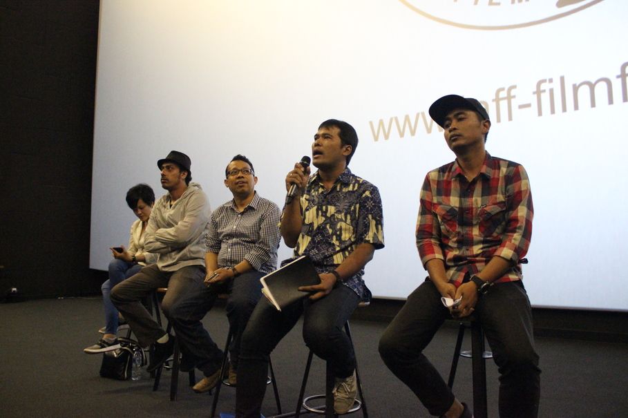 Jogja-Netpac Asian Film Festival to Present Diverse Voices With 'Asian Perspectives'