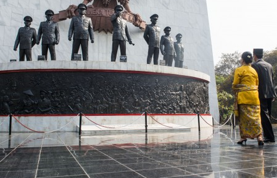 Commentary Why Does The State Refuse To Confess To The 1965 Massacre