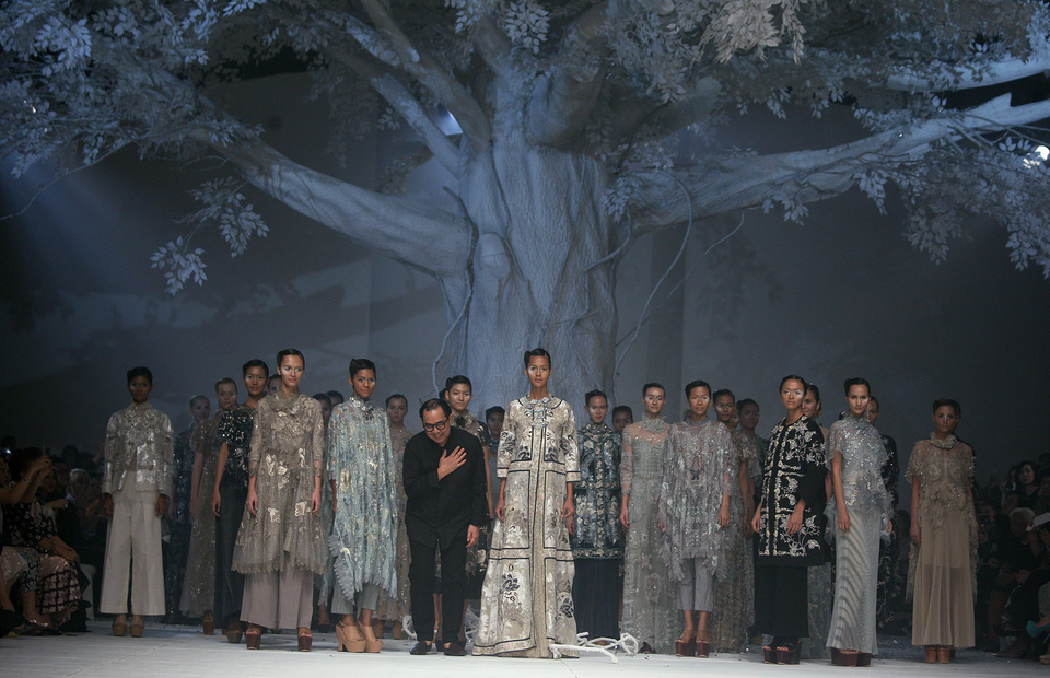Dreams Come To Life In Designer Biyan S Latest Collection