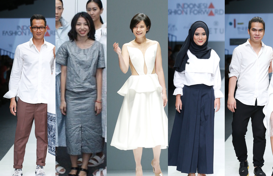 5 Most Notable Indonesian Fashion Designers Of 2015