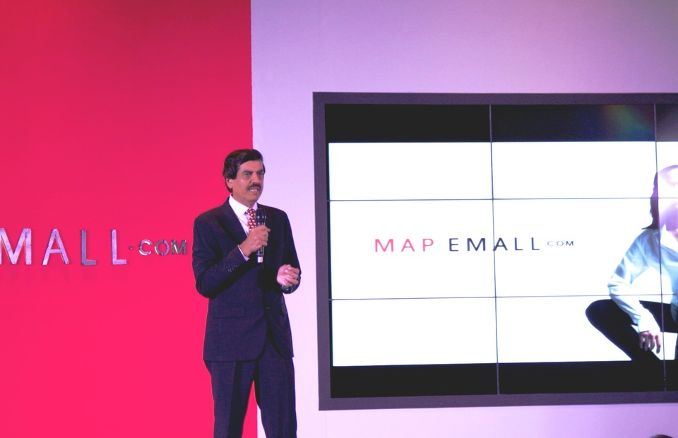 MAP eMall Brings Global Brands Closer to Customers