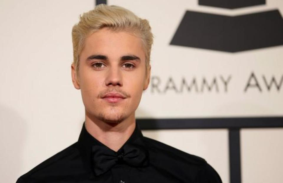 Justin Bieber Thanks Jesus for Showing Him That He is 'Loved, Chosen, and Forgiven' and Encourages Fans to 'Give Your Past to Jesus' in Instagram Post