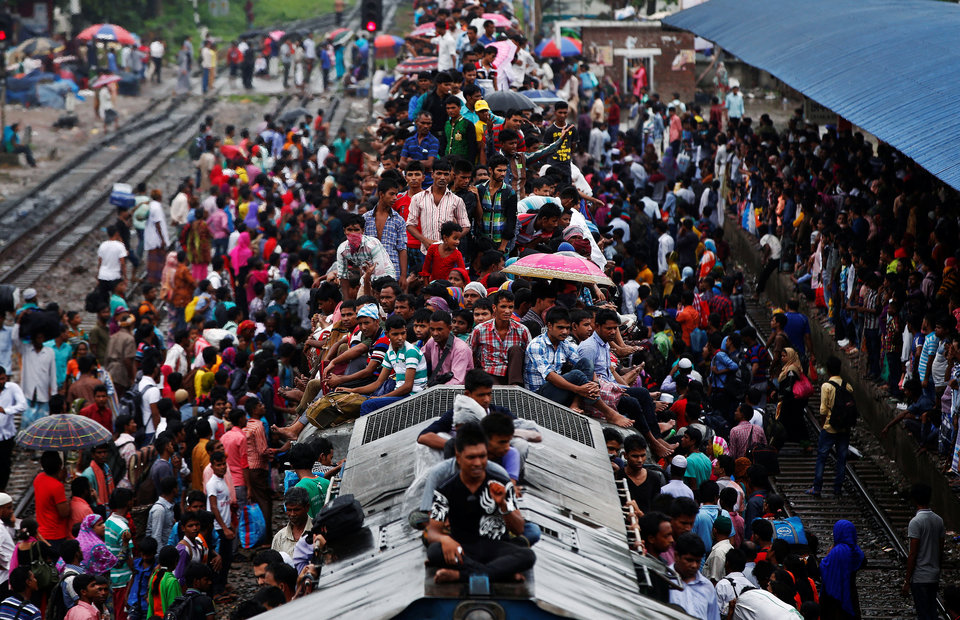 Celebration Of Signs And Marks Human >> Bangladesh Signs 7 5 Billion Railway Deal With British Company