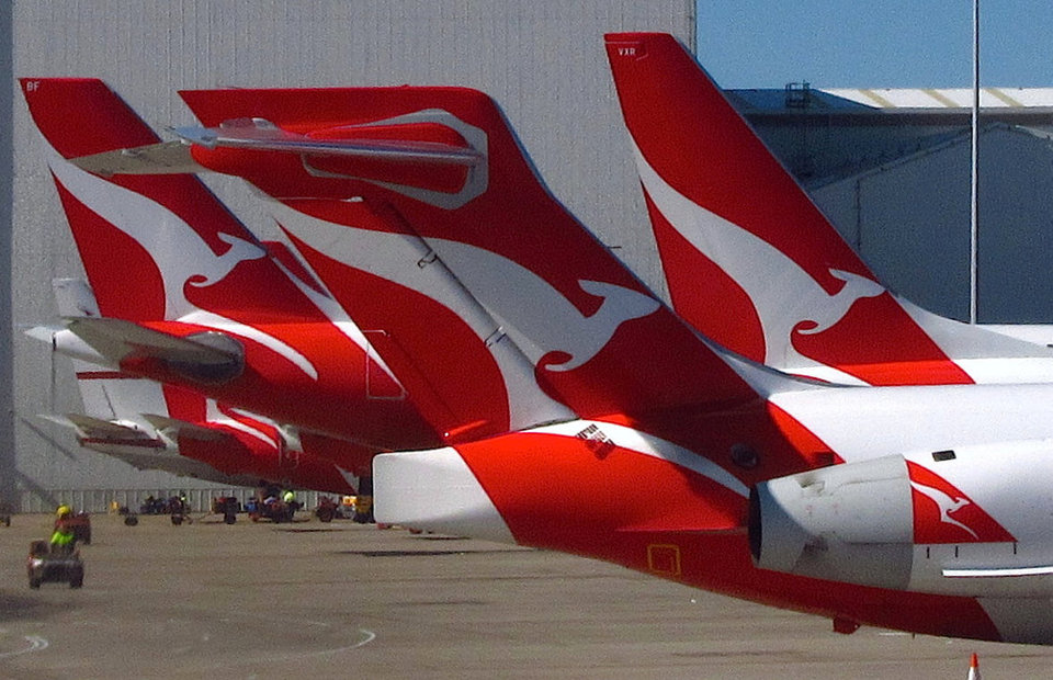 Qantas to Offer More Sydney-Denpasar Flights