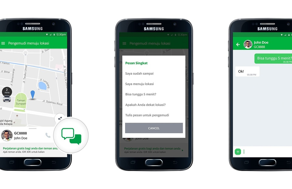 Hack the Grab App and Win Up to $10,000