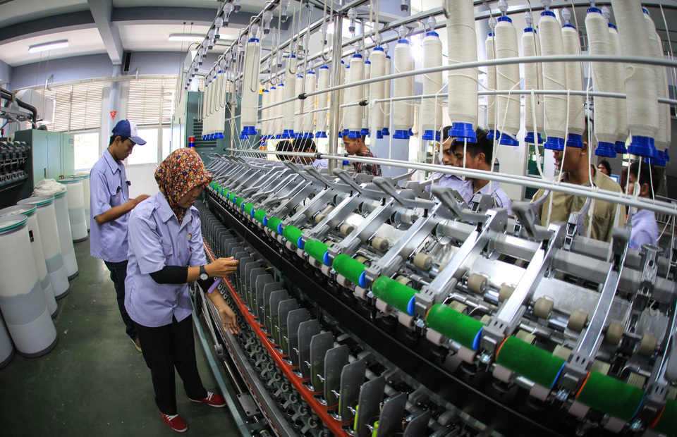 Indonesia to Revise Negative Investment List, Allow Full Foreign