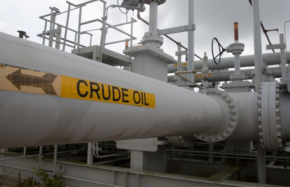 Traders Rush to Ship US Oil as Export Window to Asia Opens