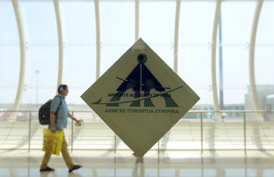 India Clears Plan for $3 10 Billion Second Airport for Delhi