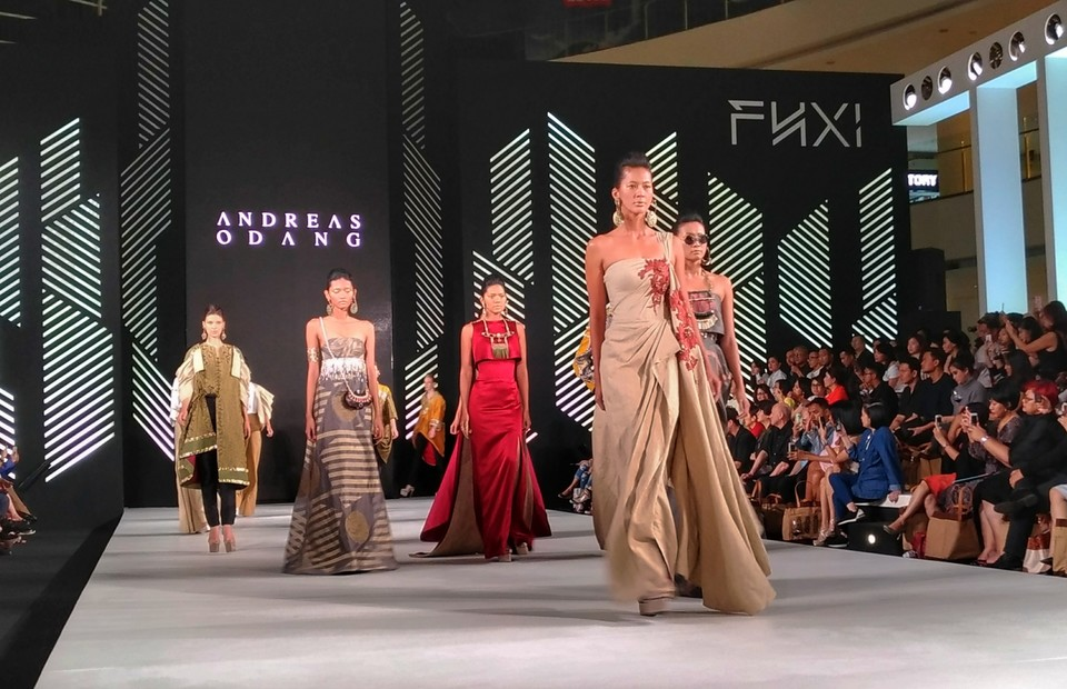 Interesting Highlights Of Fashion Nation Xi