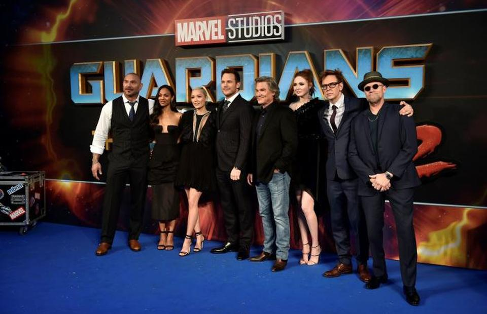 27+ Index Of Guardians Of The Galaxy 2