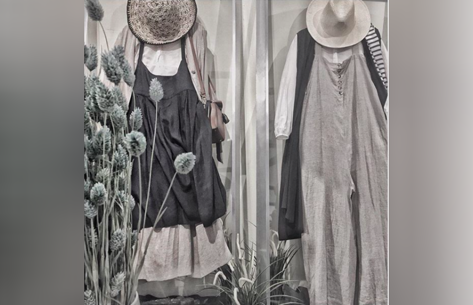 Five Young Slow Fashion Brands From Indonesia