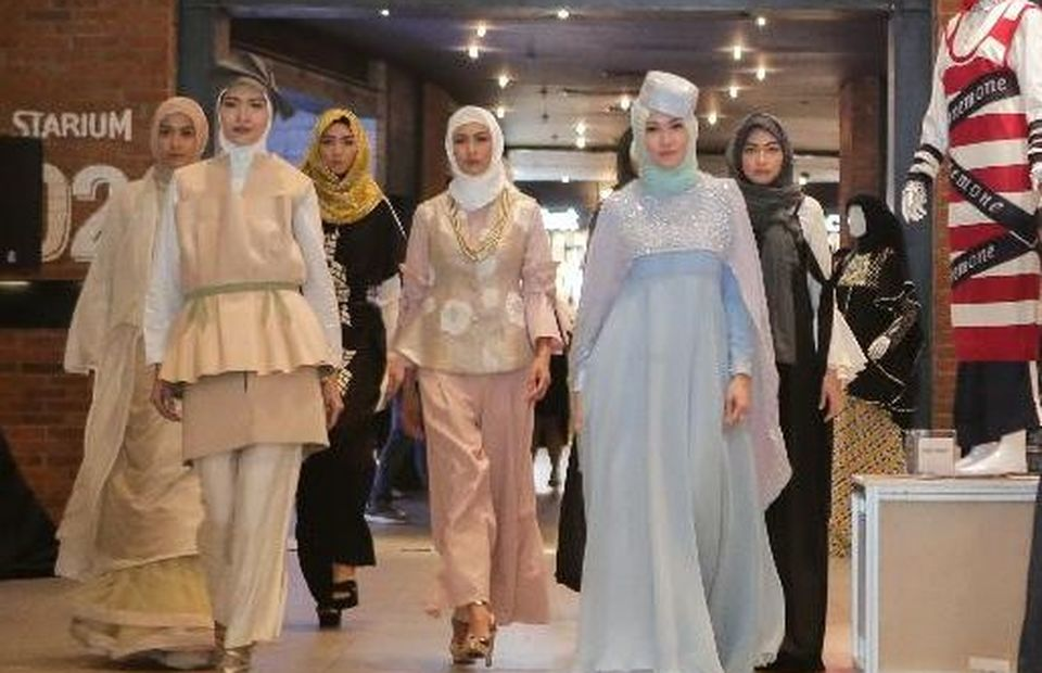 Muffest 2018 Supports Local Smes And Young Fashion Designers