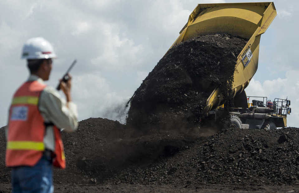 Gov't Undecided on New Coal Policy