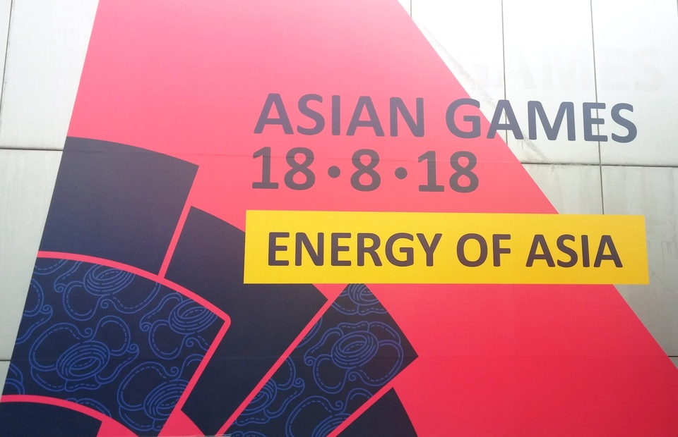 Fix A Ticket >> Asian Games Organizers Still Trying To Fix Ticket Problems