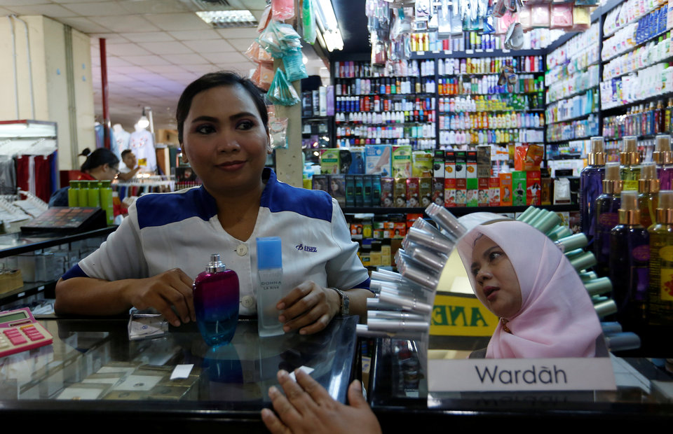 Gov't Pushes More SMEs to Use Online Marketplace