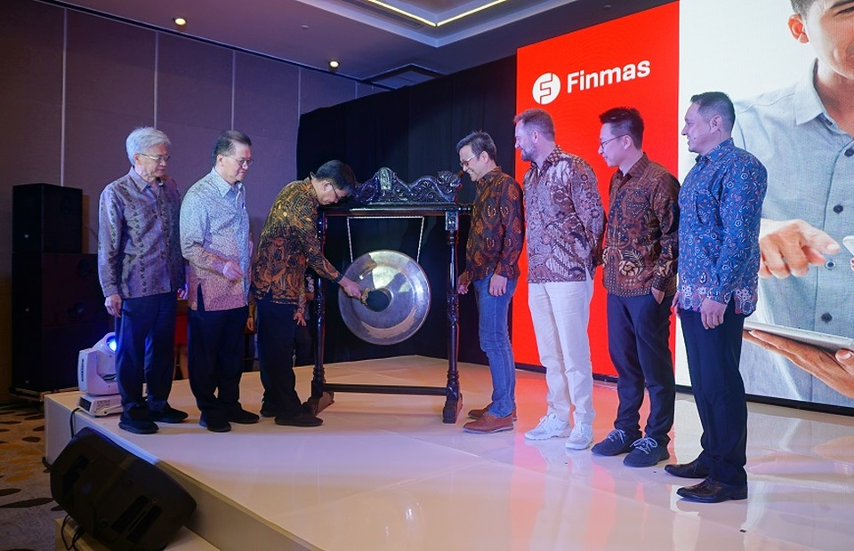 Sinar Mas and Oriente Target Indonesia's the Great Unbanked