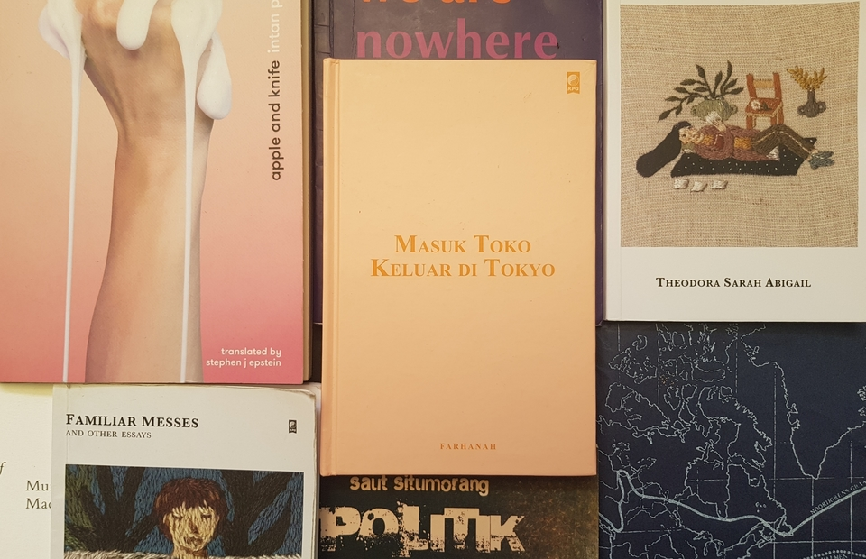 The Problem With Promoting Indonesian Literature Abroad A Simplistic White Gaze