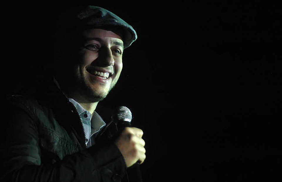 Book Your Seats! Maher Zain to Perform in Four Indonesian Cities