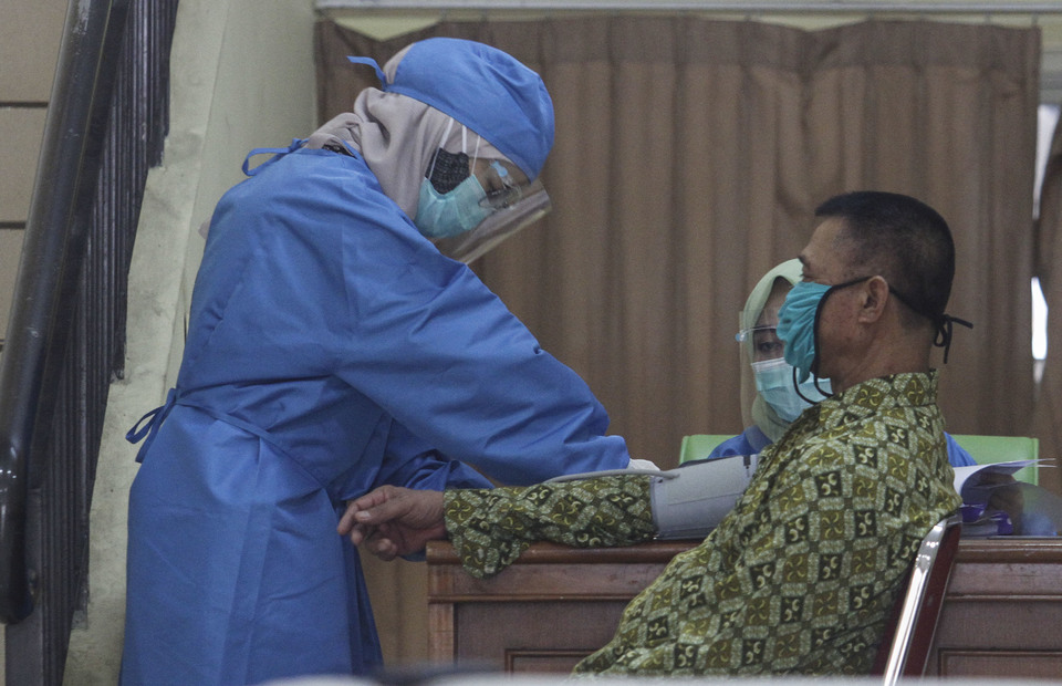 Indonesia Coronavirus Cases Exceed 2 000 For Three Consecutive Days