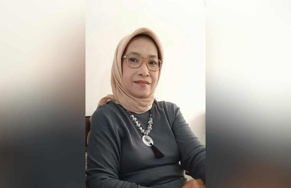 Partnership-ID founder and chief executive officer Yanti Triwadiantini.