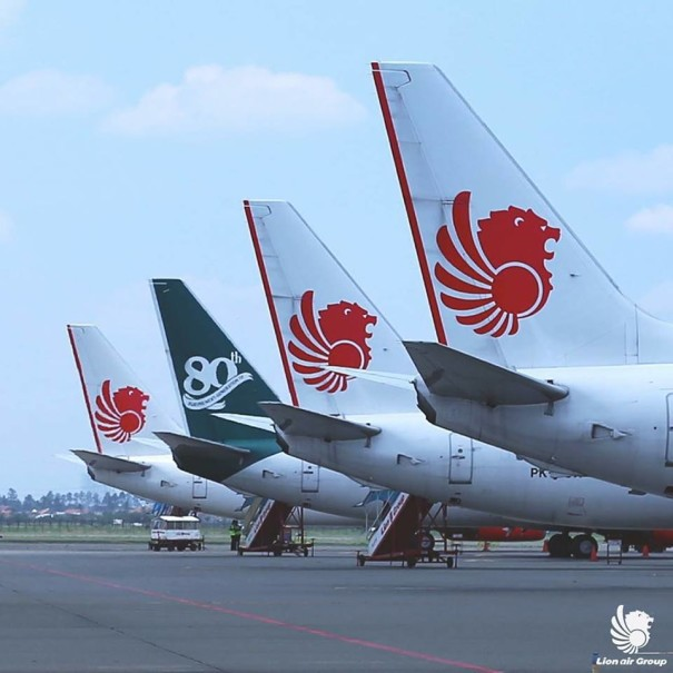 Thai Lion Air To Pursue More Rapid International Expansion As A330 300s And 737 Max 8s Are Delivered Capa