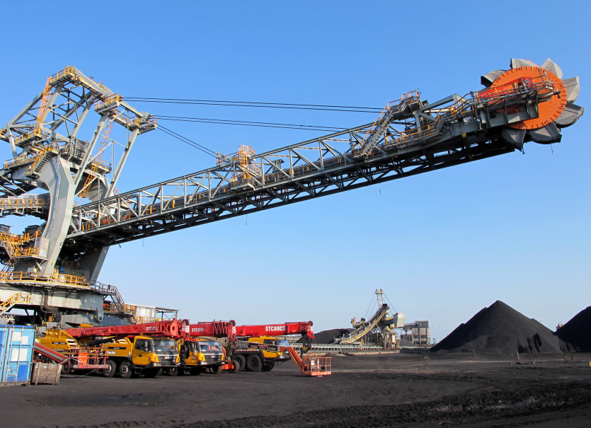 Indian Coal Imports Rise by 35 % in Q3, Highest since 42 Months