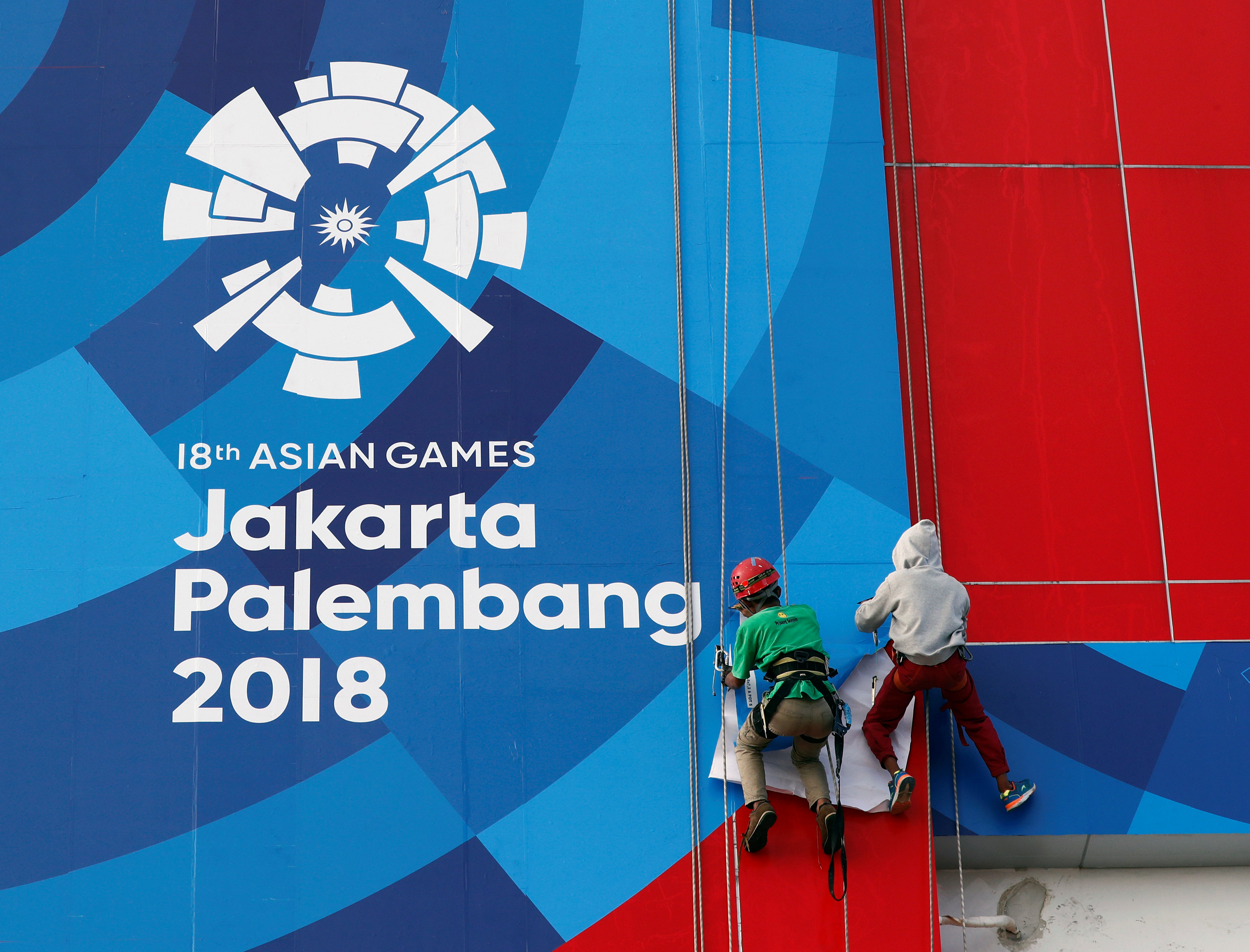 Jakarta Palembang 2020 Asian Games Recent Results.Indonesia Spent Less Than 1 6b From State Budget On 2018